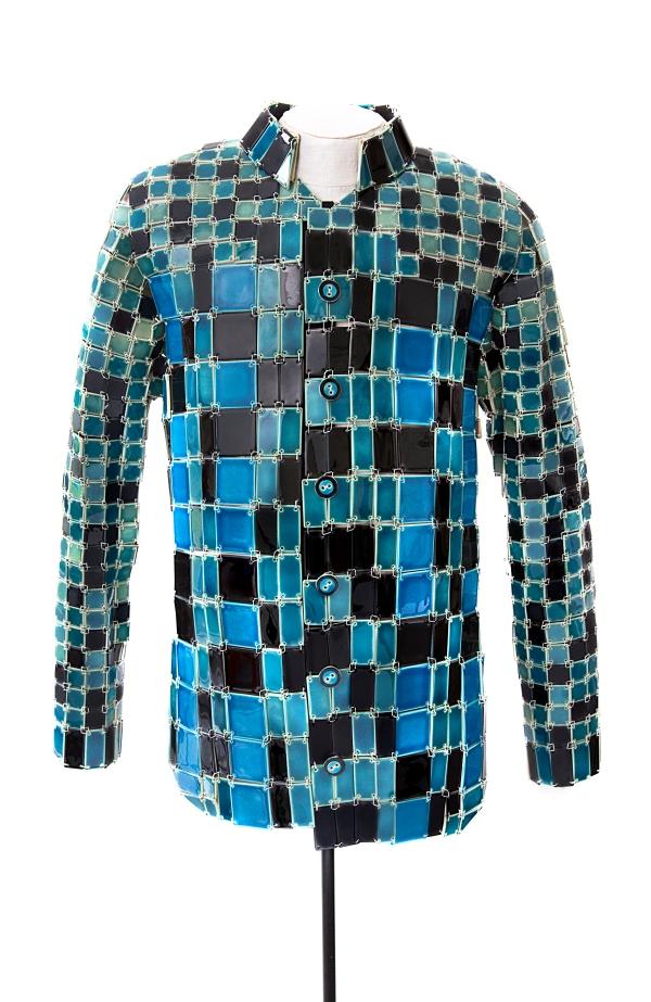 Ceramic Shirt